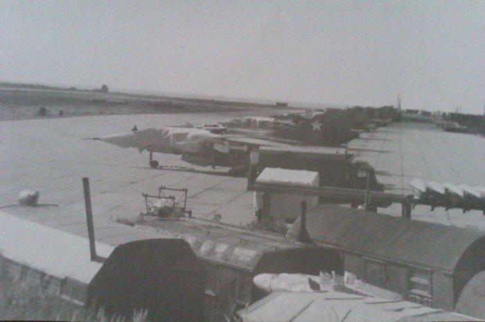 Остров Итуруп. Поселок Горное. Там до сих пор живут люди.
