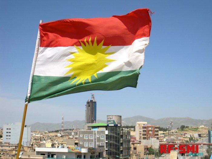 Курды готовы выдать России все секреты США
