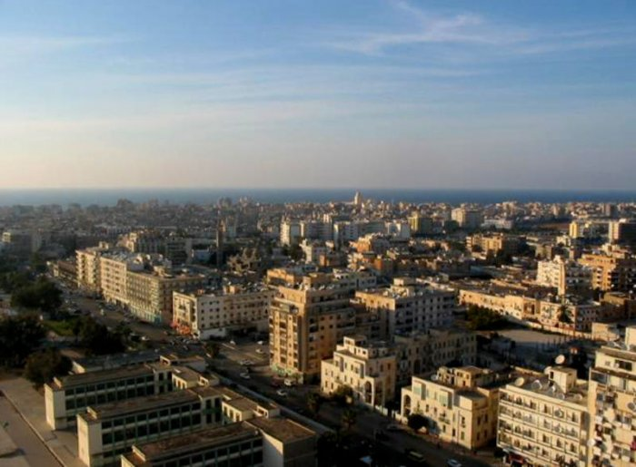 Россия занимает нейтралитет в ливийском конфликте