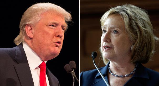 Особенности американского голосования на выборах...