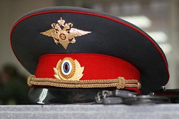 Сотрудник МВД  г. Сызрани  подозревется в превышении должностных полномочий