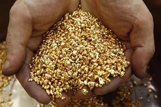 Золото и свинец образовались в результате слияния звезд