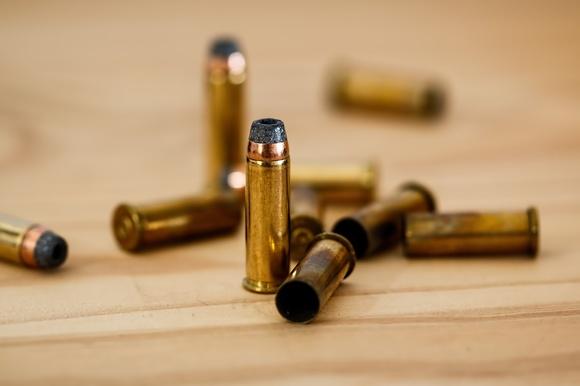 За хранение боеприпасов и оружия  задержан командир взвода ППС