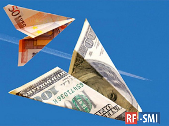 Россия остались лидером по объемам денежных переводов на Украину