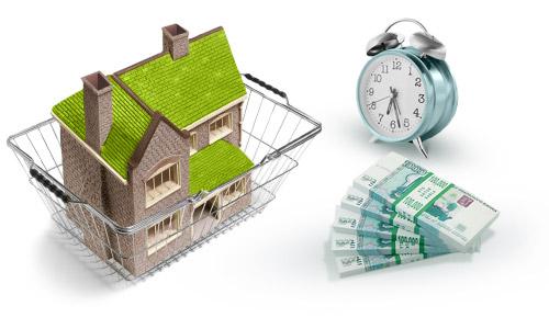 Ипотечники, имеющие единственное жилье, смогут получить кредитные каникулы