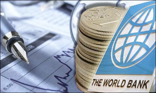 Всемирный банк дал прогноз об экономике России