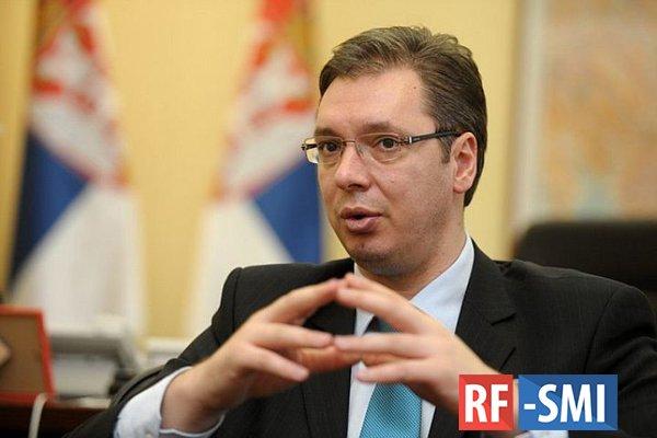В Сербии из-за COVID-19 вводится комендантский час