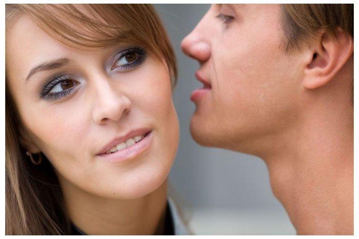 Ученые выяснили, зачем мужчинам низкий голос