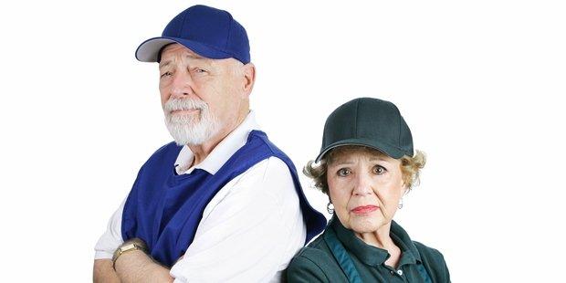 Работа после выхода на пенсию продлевает жизнь