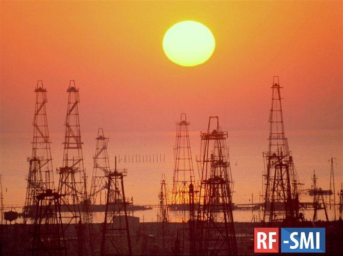 Азербайджан хочет закупать у России до 5 миллиардов кубов газа в год
