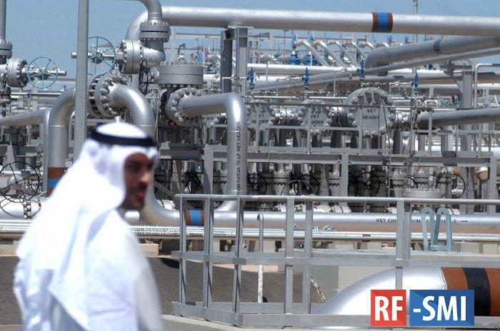 Сотрудники нефтяных компаний Кувейта объявили масштабную забастовку