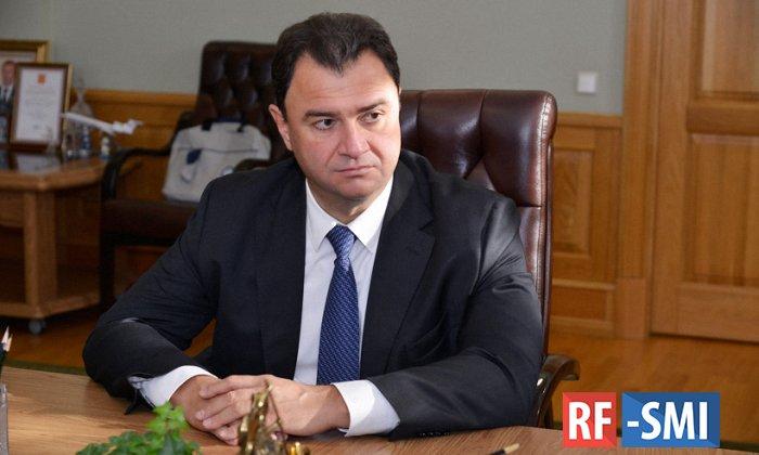 Мединский поручился перед судом за арестованного замминистра Пирумова