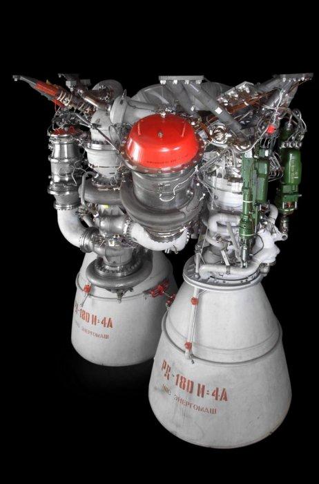 Россия прекращает продавать США свои ракетные двигатели РД-180