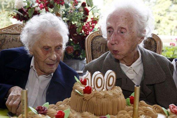 Ученые узнали секрет продолжительности жизни