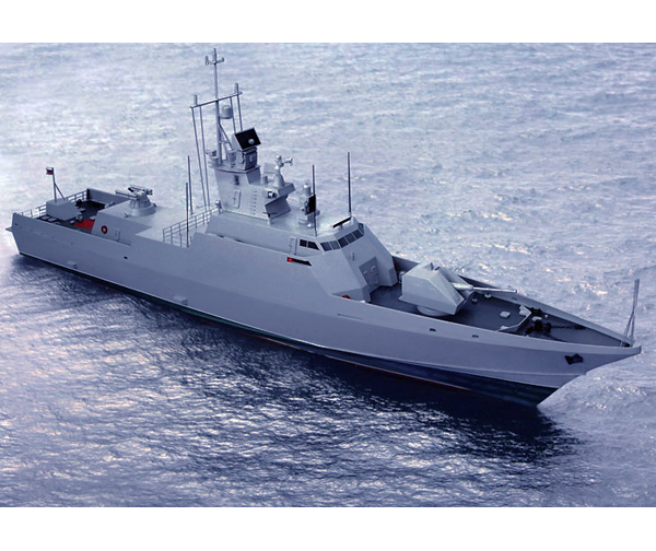 Черное море будут бороздить ракетные «малютки», способные уничтожать авианосцы