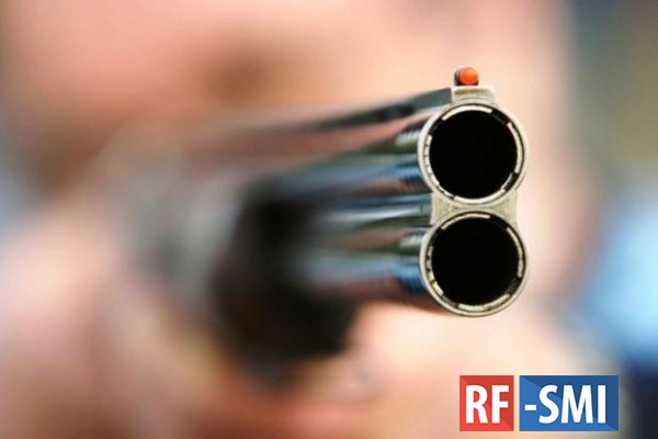 В Ростовской области застрелили чиновника и полицейского