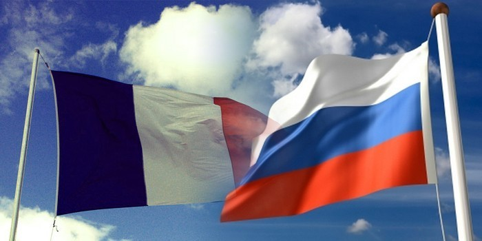 Франция выступила за полную отмену виз для россиян