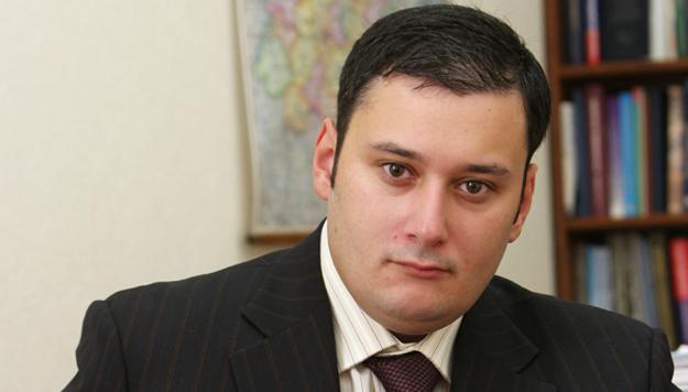 А. Хинштейн поменял думское кресло на место советника генсека Единой России