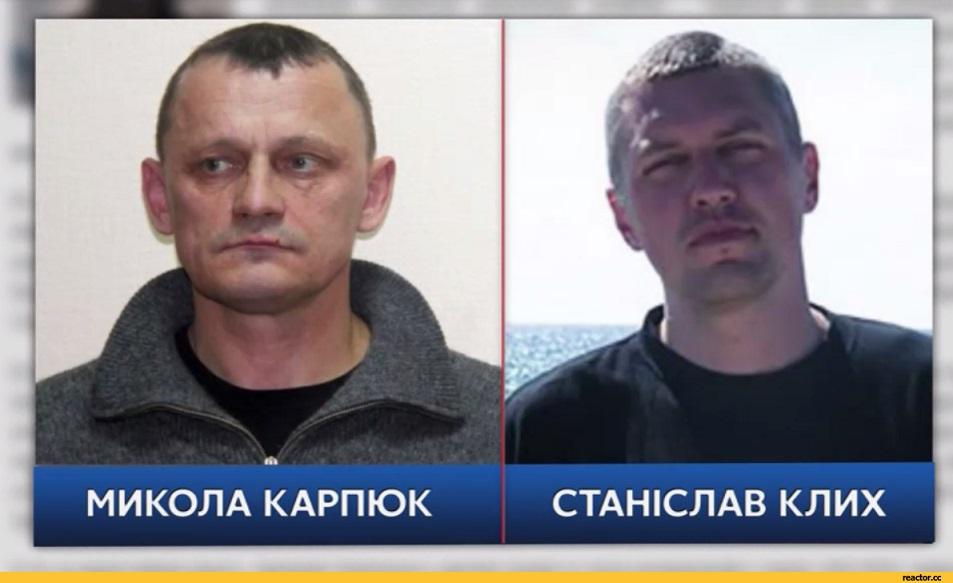 Суд Чечни приговорил украинцев к 22 и 20 годам за участие в боевых действиях