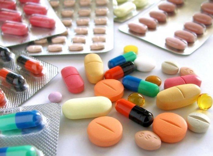 В России три лекарственных препарата приравняли к наркотикам