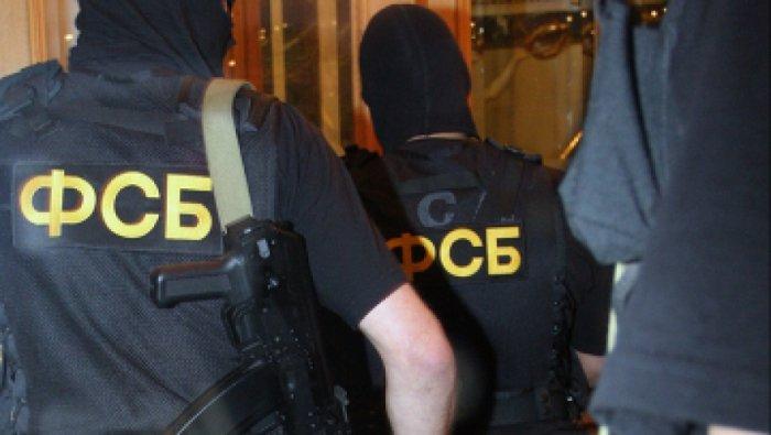 ФСБ рассказала о предотвращении терактов в Москве на майские праздники