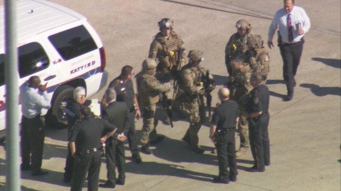 Уволенный сотрудник устроил стрельбу в Техасе, есть жертвы