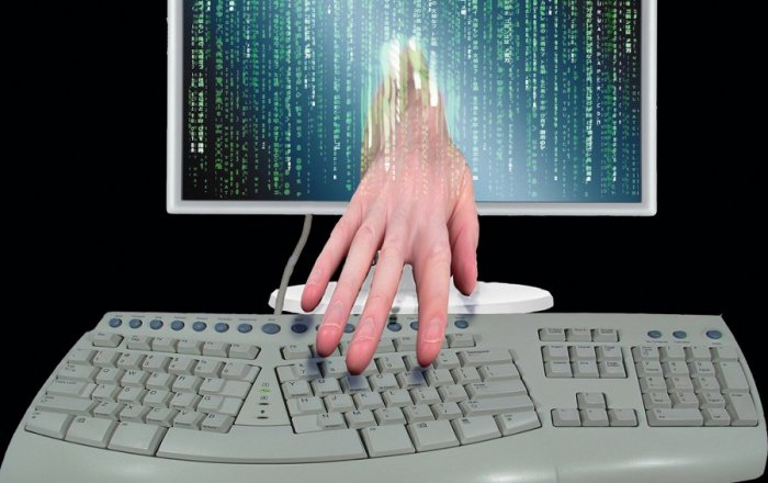 СМИ: иранские хакеры взломали правительственный сайт США