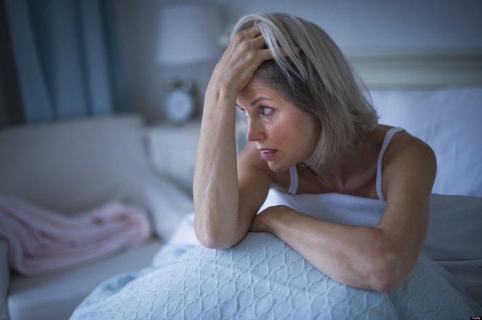 """Ученые рассказали про синдром """"кризиса сна"""""""