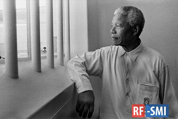 Вторая супруга Манделы оказалась обделенной в дележе наследства