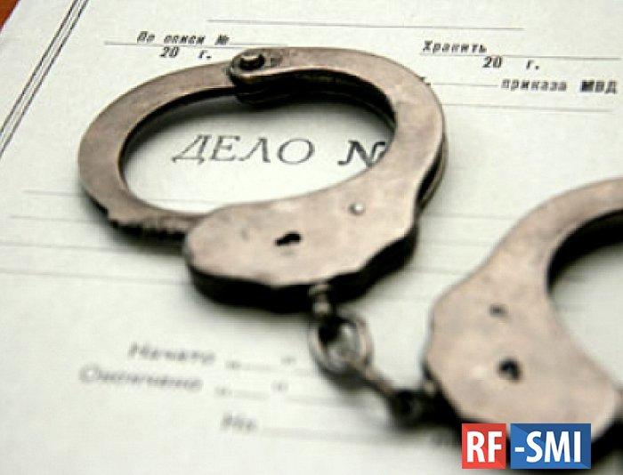 За взятки задержан высокопоставленный офицер ФСБ