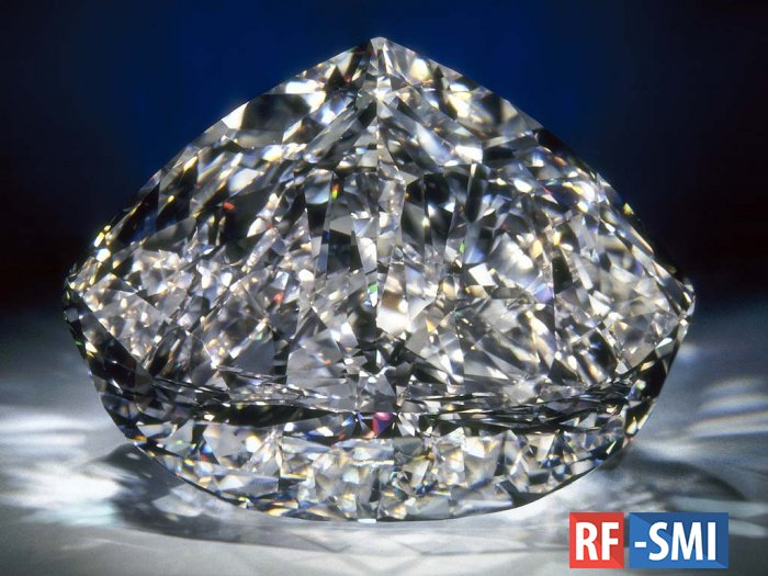 Сотрудница компании «АЛРОСА» похитила алмазов на 22 млн. рублей