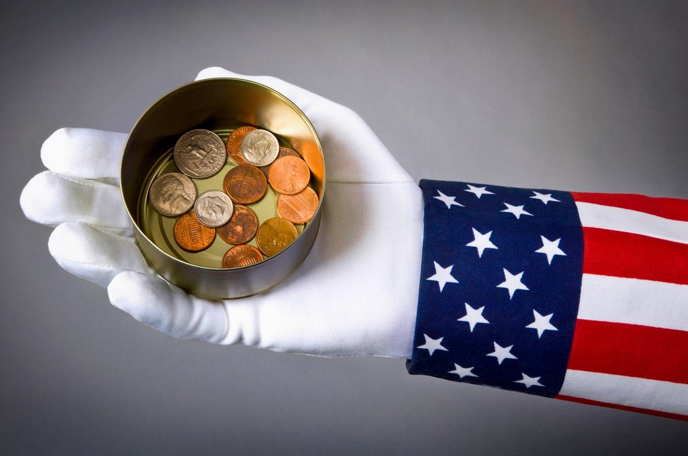 Переход к галопирующей инфляции и обвалу доллара – вопрос нескольких месяцев