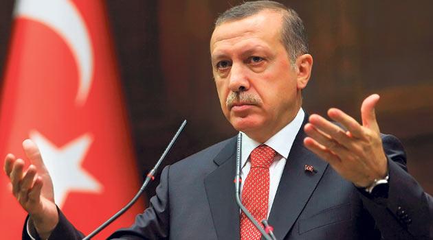 Р. Эрдоган извинился за сбитый российский самолет