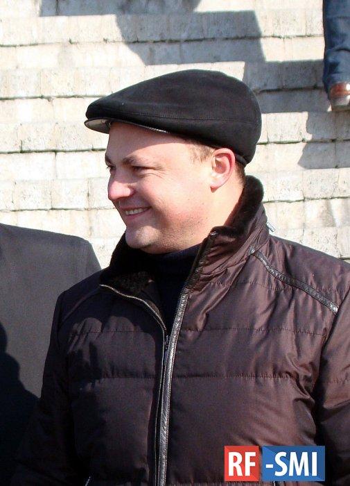 Мэр Владивостока Игорь Пушкарёв задержан, идут обыски – источник