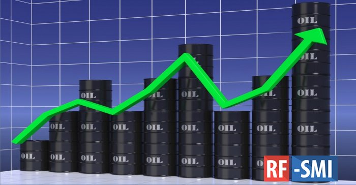 Спрос на нефть в мире к 2025 году вырастет на 6,8% - МЭА