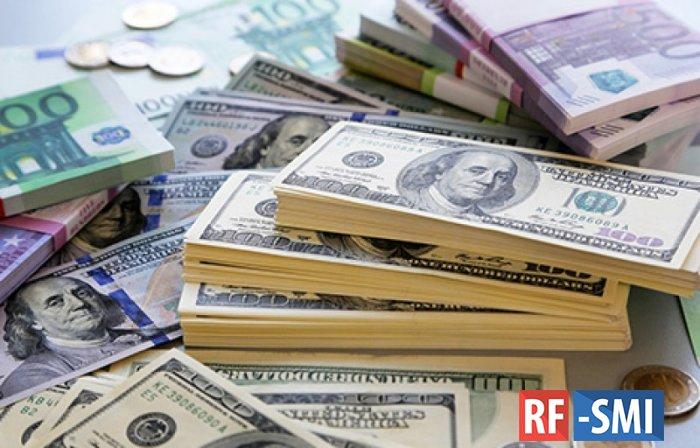Сенат США принял оборонный бюджет в $602 млрд