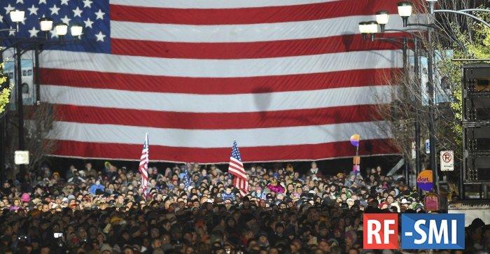 """Трамп назвал промежуточные выборы в США """"невероятно успешными"""""""