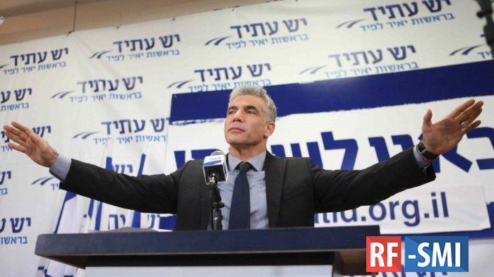 Бывшего министра финансов Израиля оштрафовали за прогулы