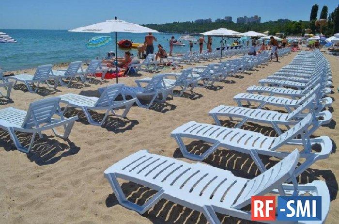 Кипр открылся для российских туристов