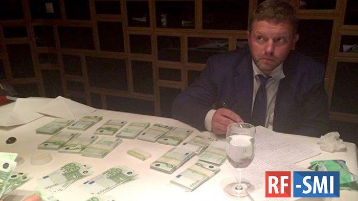 Логично... Защищать губернатора Белых будет адвокат семьи Немцова Вадим Прохоров