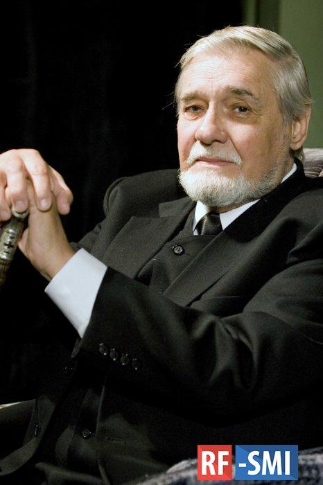 В Минске скончался народный артист России Р. Янковский