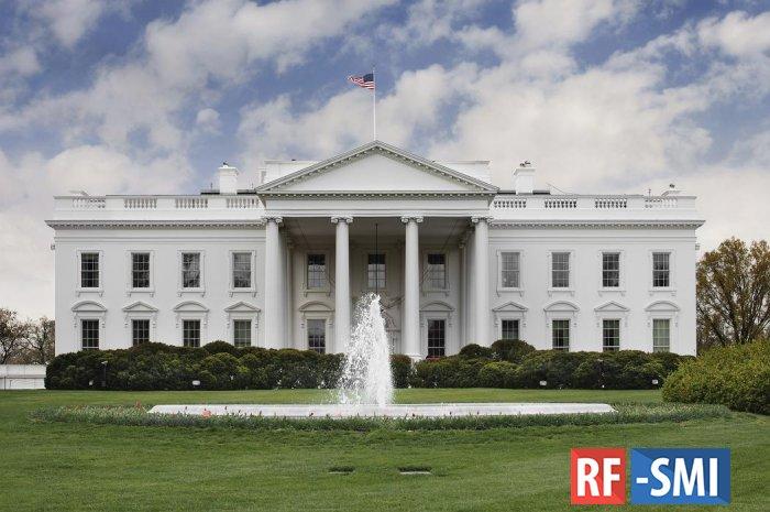 Белый дом не собирается «сидеть сложа руки» во время инфляции