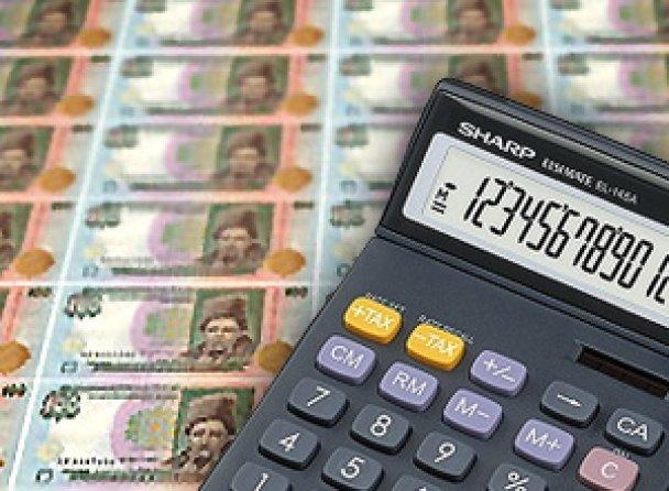 Украина наторговала на 10 млрд долл. себе в минус