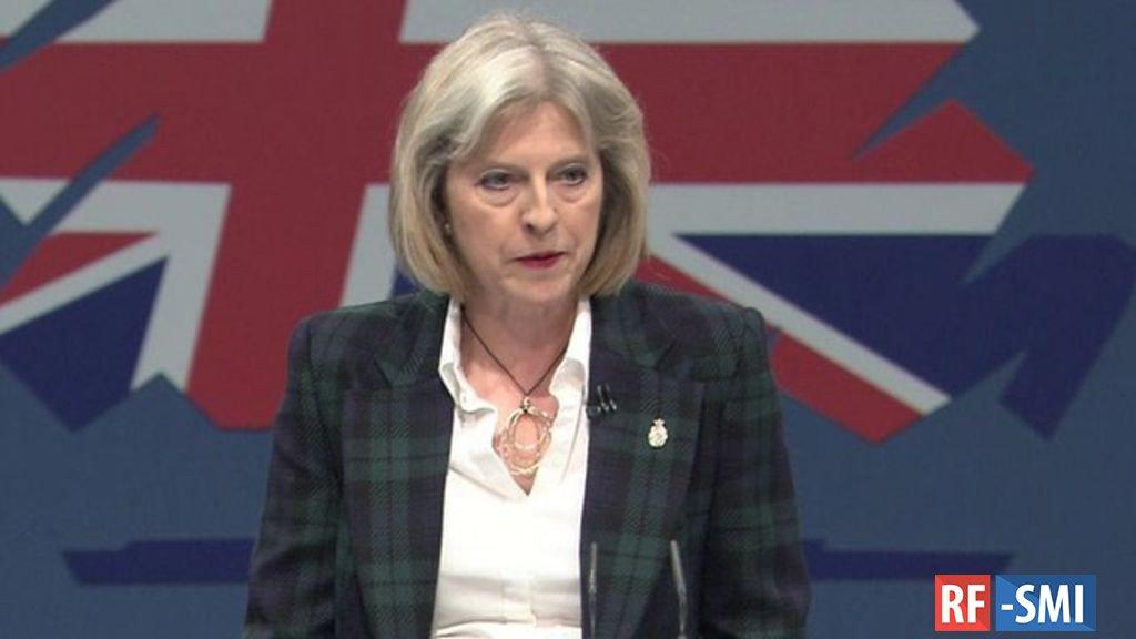 Выборы в Британии: на кону Brexit и премьерство Терезы Мэй