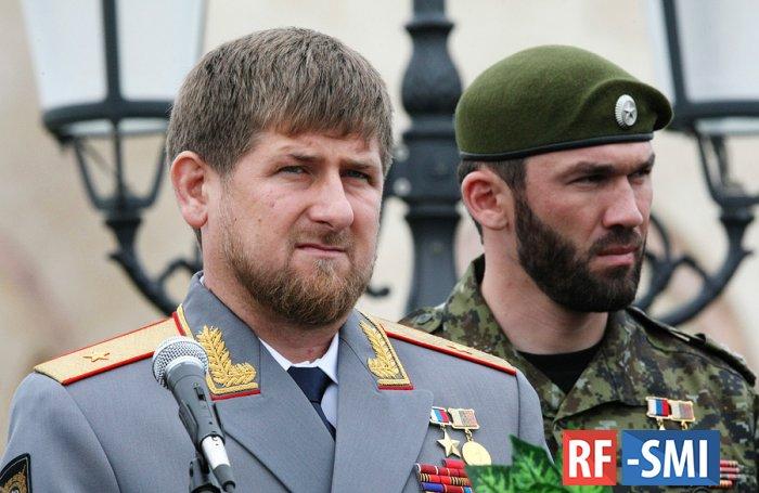 Рамзан Кадыров находится в Москве. Якобы состояние тяжелое