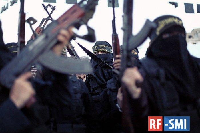 Один из главарей ИГ проник в Европу вместе с 400 террористами