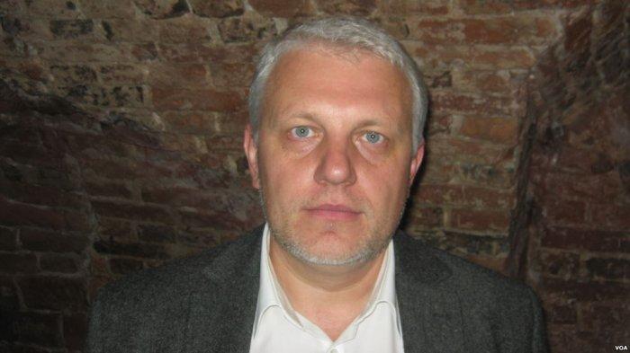 Убийство  П. Шеремета  носит характер заказного преступления.