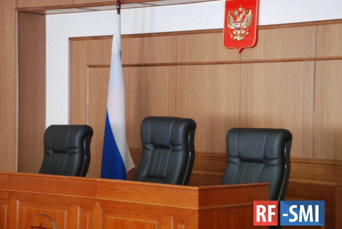 Судей предложили сажать за неправильные приговоры