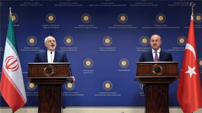 Иран и Турция согласились активизировать сотрудничество в области безопасности