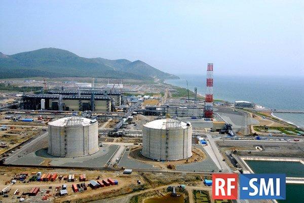 Япония выпросила у «Газпрома» третью линию «Сахалина-2»